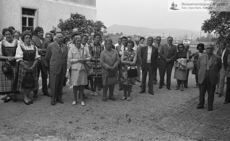 1974 Museum Burgrain
