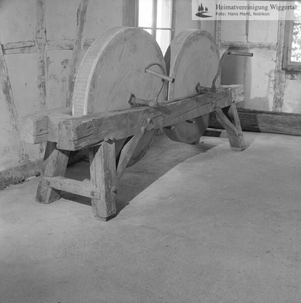 #150114 | Burgrain; Museum; was