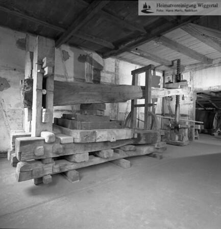 #150124   Burgrain; Museum; was; (s.150124)