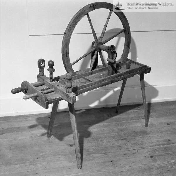 #150226 | Burgrain; Museum; was