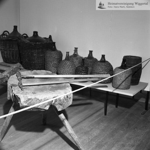 #150208 | Burgrain; Museum; was