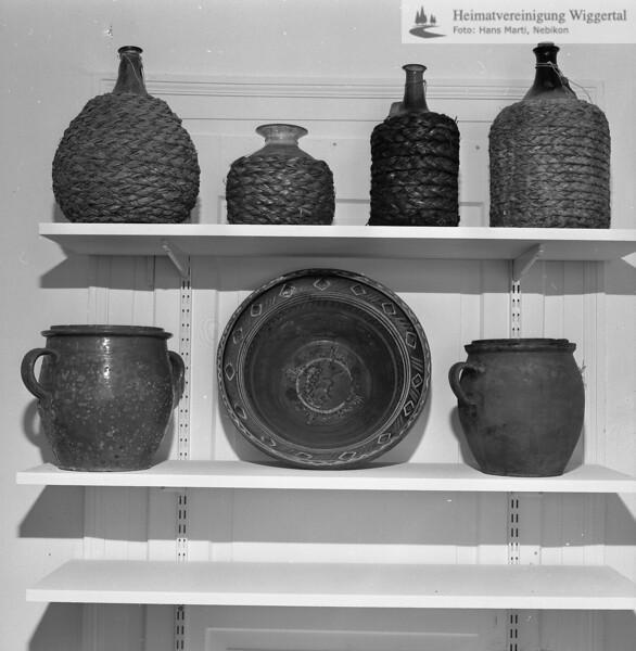 #150225 | Burgrain; Museum; was