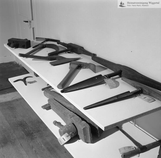 #150228 | Burgrain; Museum; was