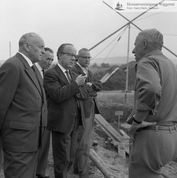 #160407 | . . ; . . ; Josef Zihlmann (Seppi a de Wiggere); . . ; . . ; wer?; wo? was?; 1964; MHN; fja