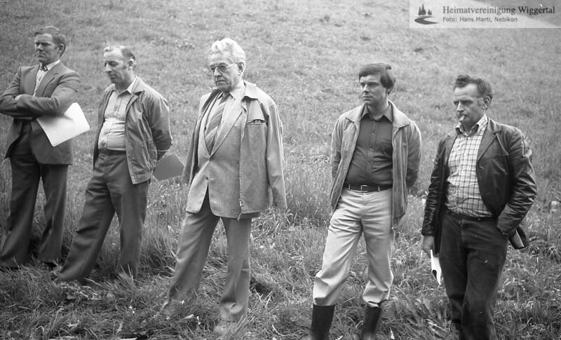 Salbüel 1982