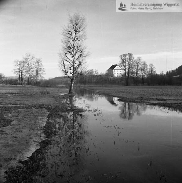 #170101 | Hintergrund; Schloss; PBA