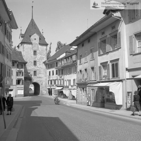 #170131 | Untertor; Judenplatz; fja