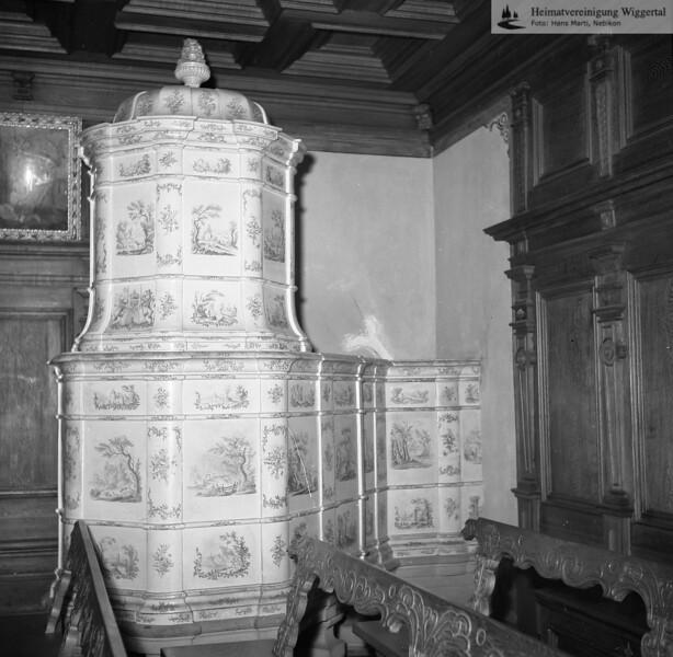 #170130 | Rathaus; Bürgersaal; Ofen; fwk