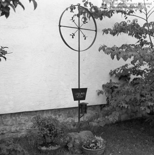 #170323 | Grabkreuz; wo?