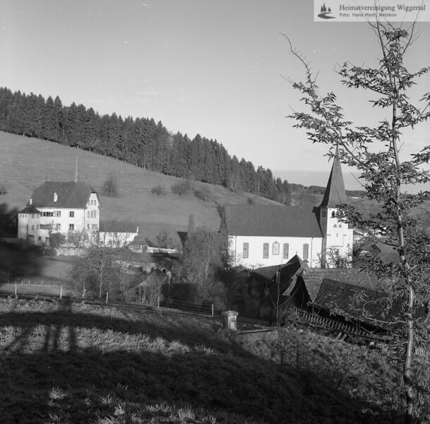 #170362 | Schloss, Kirche; PBA; fja