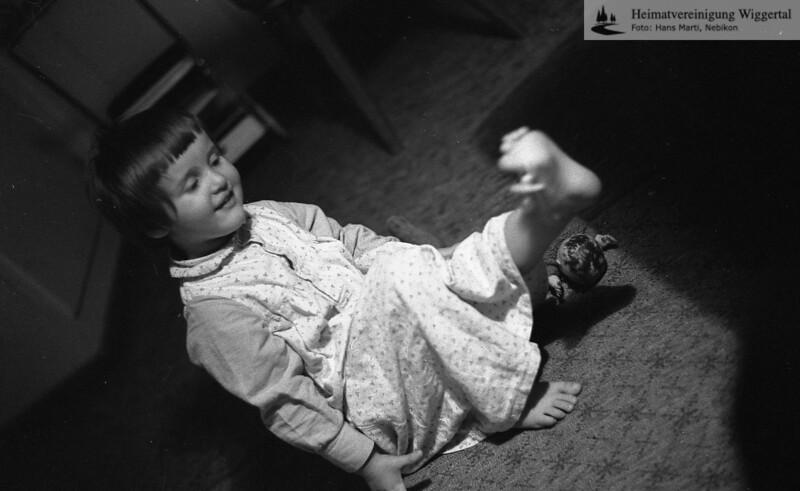 Nebikon Augustfeier 1965