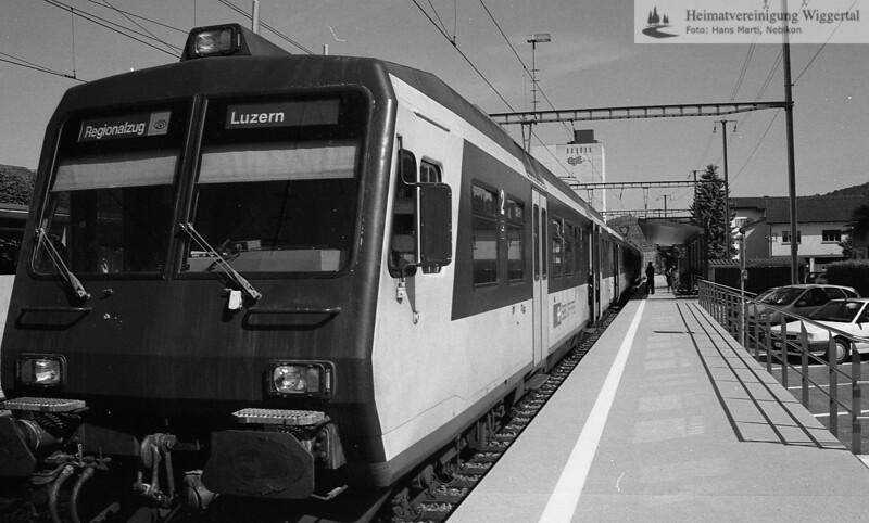 #170669 | Bahnhof; PBA