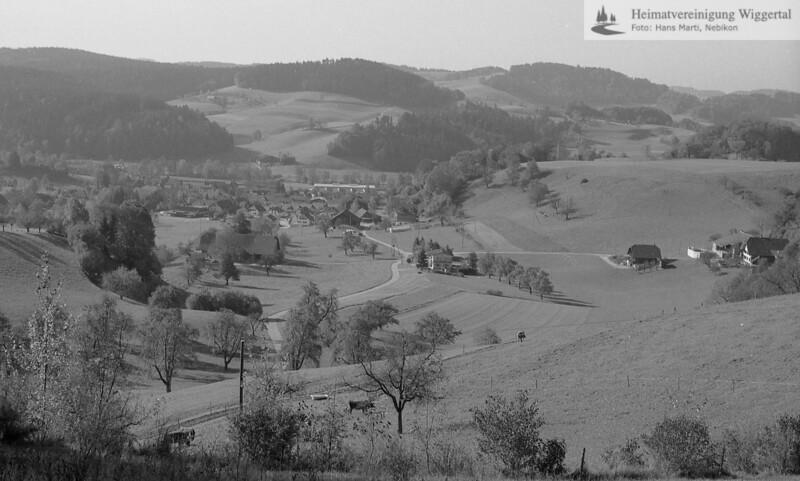 #170665 | vom Horn Richtung Westen, Bernbiet; PBA