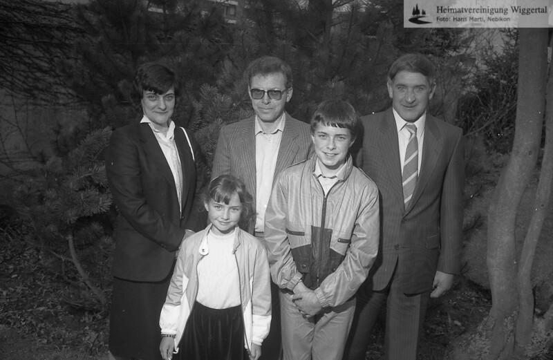 #170681 | Familie Graf, Firmung