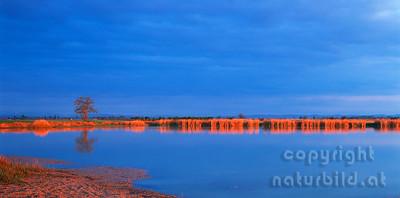 PF-664 - Sonnenaufgang am Darscho
