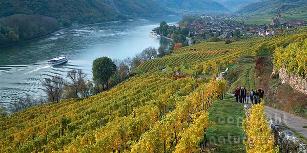 PF-720 - Blick auf die Donau