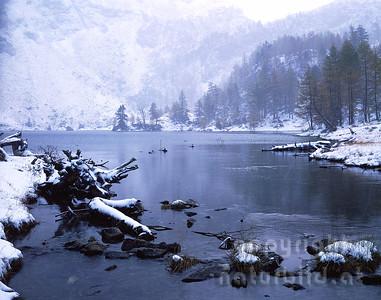 GF-1016 - Wintereinbruch am Lanschitzsee