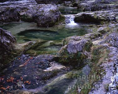 GF-1096 - Flussbad im Salzkammergut