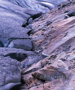 GF-1026 - Gletscherschliff