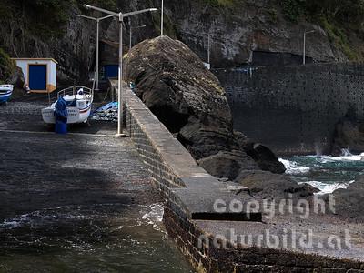16ASM-3-04 - Hafen von Capelas