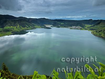 Sete Cidates, Insel Sao Miguel, Azoren, Portugal,