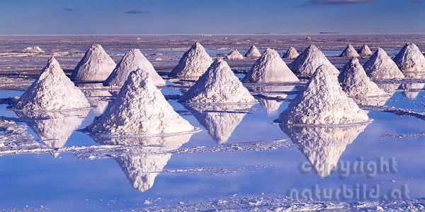 PF-800 - Salzgewinnung - Salar de Uyuni - 2
