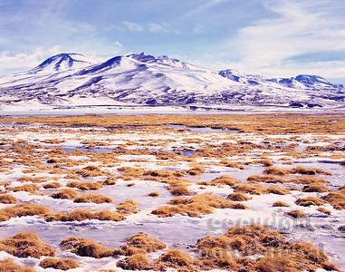 GF-1246 - Laguna Tuyaito im Schnee