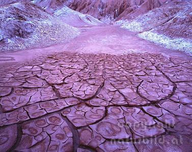 GF-1243 - Sandpfannen im Valle de la Muerta