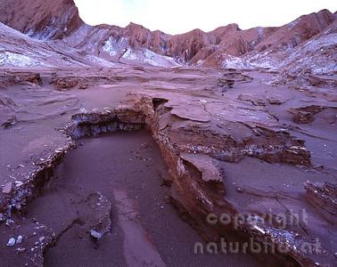 GF-1244 - Wasserspuren im Valle de la Muerte
