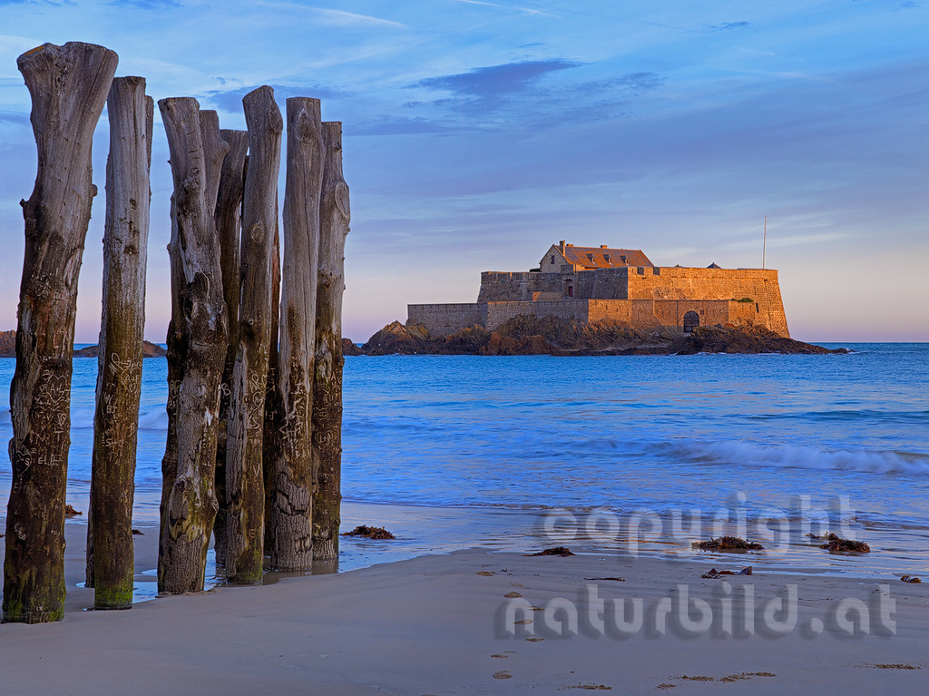 16B-01-19 - Fort-National bei Saint-Malo