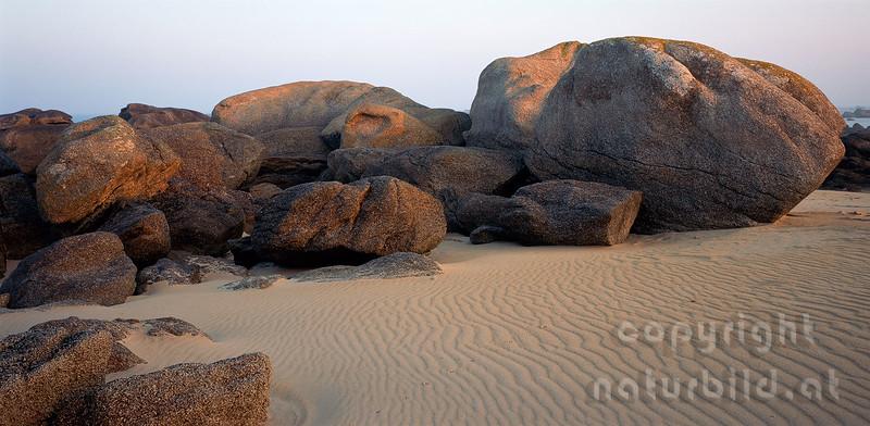 PF-267 - Felsen und Sand