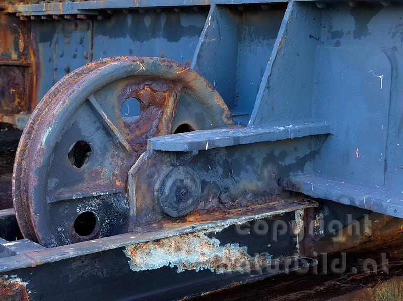 16B-04-20 - Schiff Ziehanlage