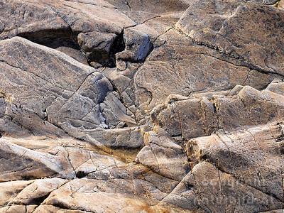 15-IR-05-01 - Granitfelsen Detail