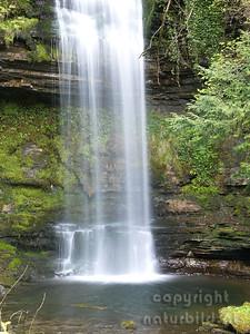 15-IR-07-07 - Glencar Wasserfall - 3