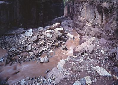 GF-1165 - Bletterbach Canyon