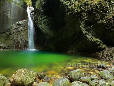 15-03-34 - Kozjak-Wasserfall
