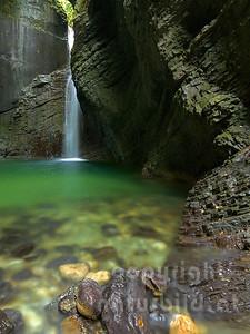 15-03-28 - Kozjak-Wasserfall