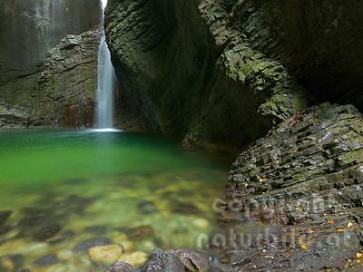 15-03-27 - Kozjak-Wasserfall