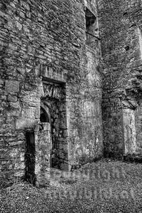10-17-13 - Leamaneagh-Castle