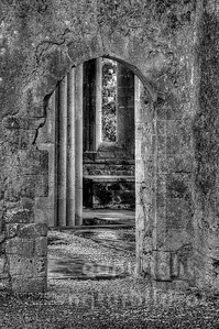 10-17-63 - Corcomroe Abbey