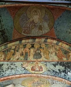 MF-494 - Fresken des Heiligen Tores
