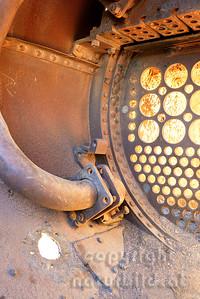 13-08-104 - Lokomotivkessel Detail