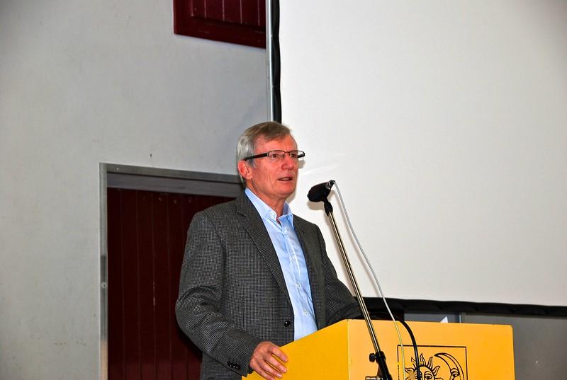 Willi Korner