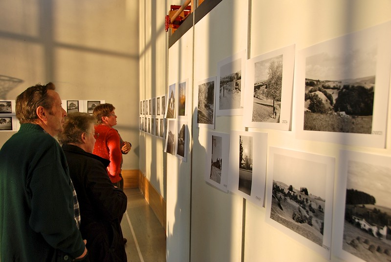 Fotos Hans Marti