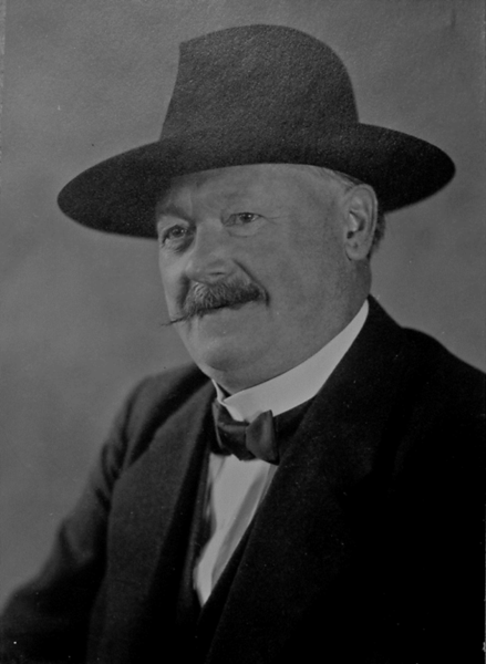 Alfred Leonz Gassmann