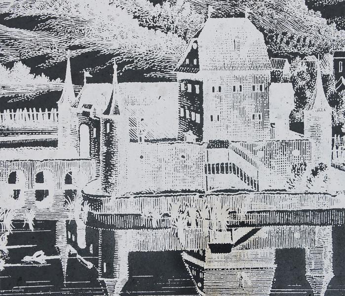 Ettiswil, Wasserschloss Wyher