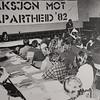 Aron Muisi (???), ANC Stockholm repr., ANC konferanse 1982