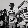 Mandela - Welcome home. Sør-Afrika1990