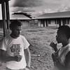 ANC-leir/skole i Tanzania