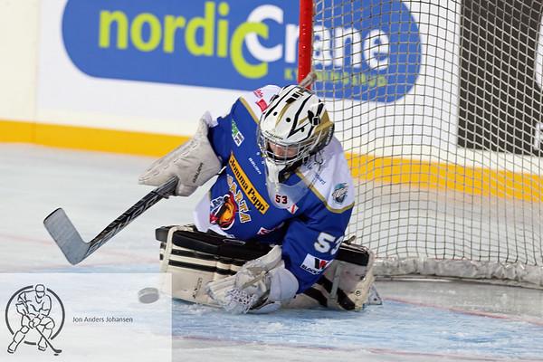 Winter Classic: U12 Stjernen-Sparta